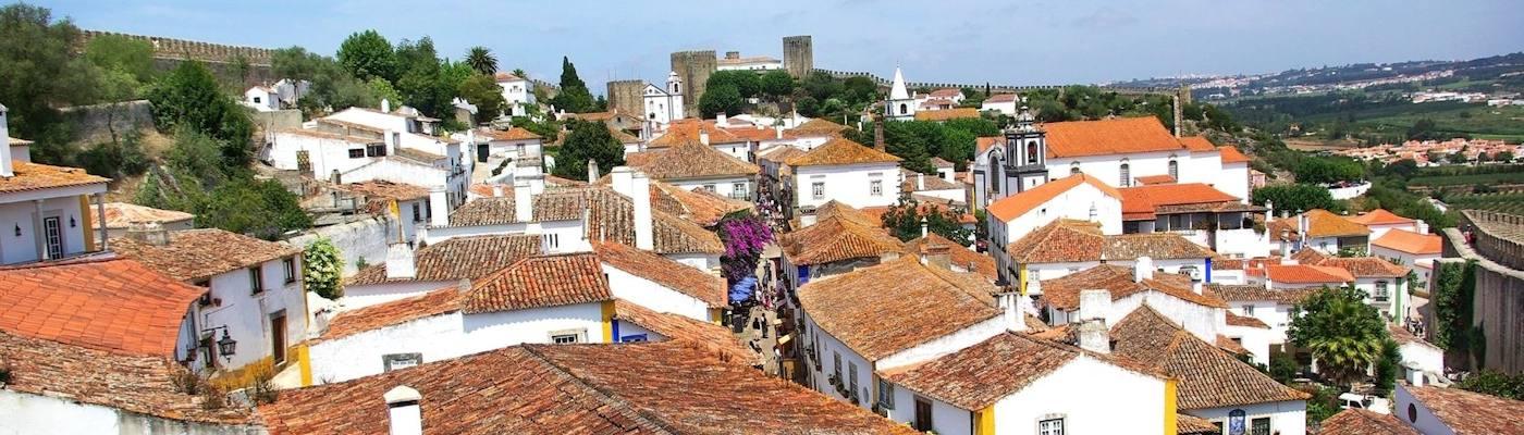 lagoa algarve portugal ferienhaus buchen