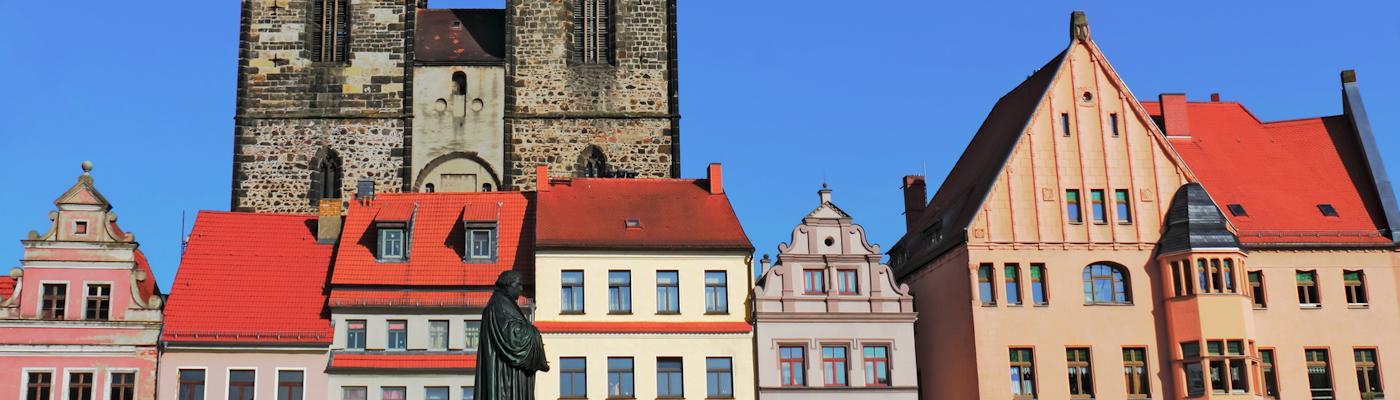 lutherstadt wittenberg ferienwohnungen buchen