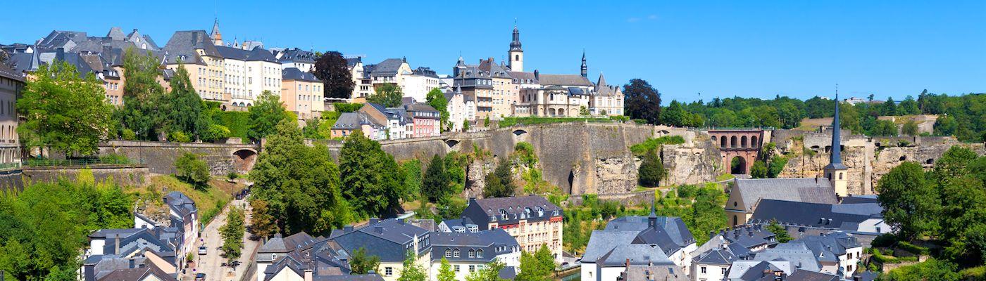 luxemburg ferienwohnungen buchen