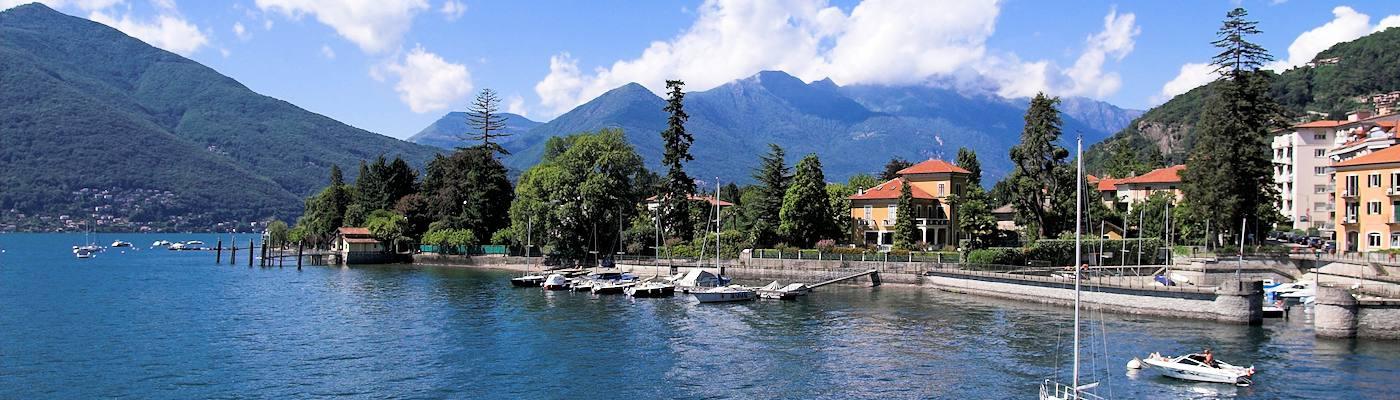 maccagno see lago maggiore