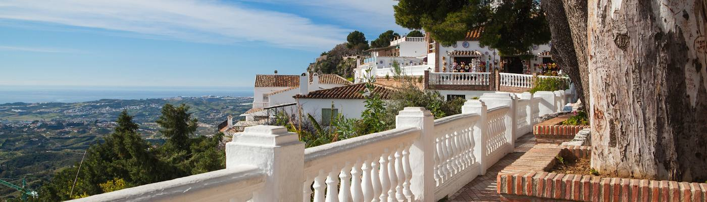 mijas andalusien ferienhaus