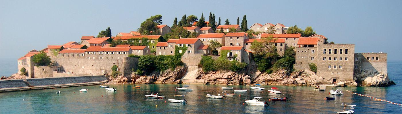 montenegro ferienwohnungen apartments buchen