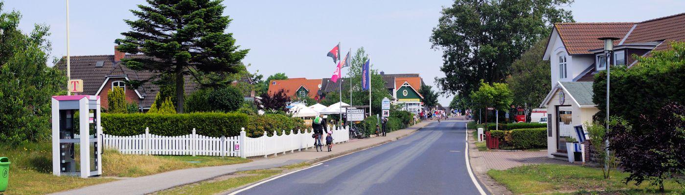 norddorf amrum ferienwohnungen urlaub
