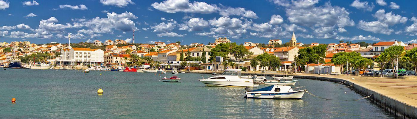 pag kroatien ferienwohnungen