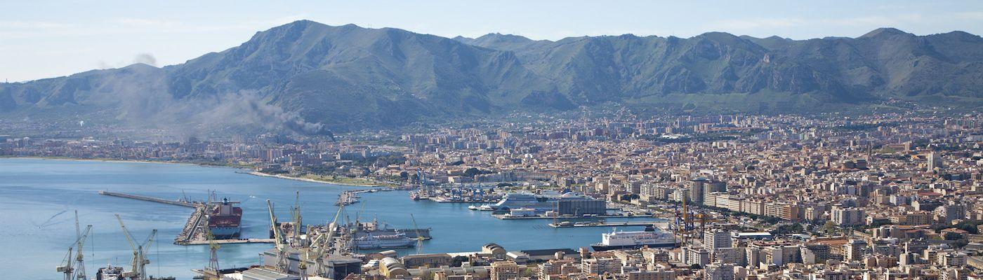 palermo sizilien ferienwohnungen apartments buchen