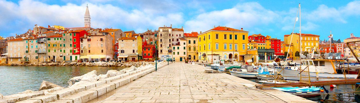 porec istrien kroatien ferienwohnungen apartments