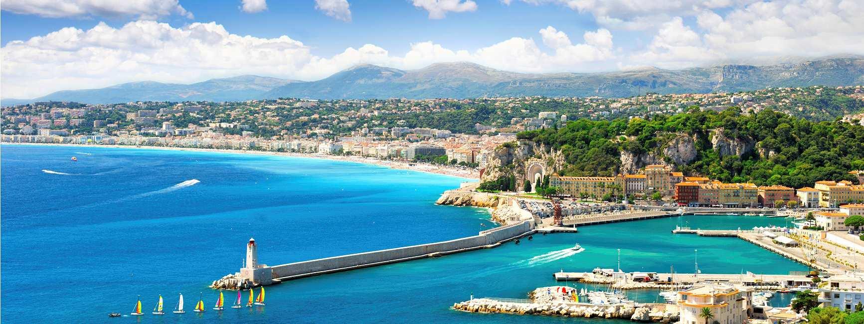 Ferienhaus & Ferienwohnung in Provence-Alpes-Côte d\'Azur mieten