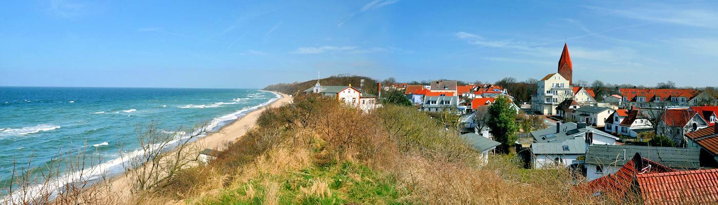 rerik ostsee strand ferienwohnung buchen