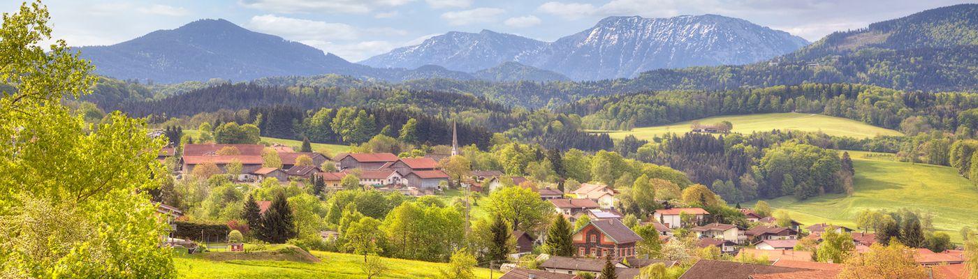salzburg region ferienwohnungen