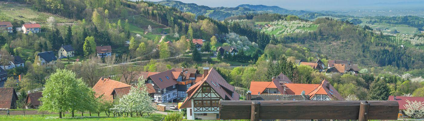 sasbachwalden schwarzwald urlaub
