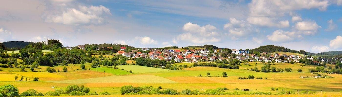 sauerland berge ferienwohnungen