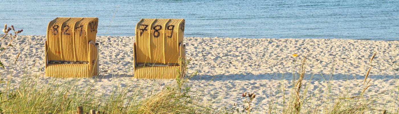 schoenberger strand kieler bucht ostsee
