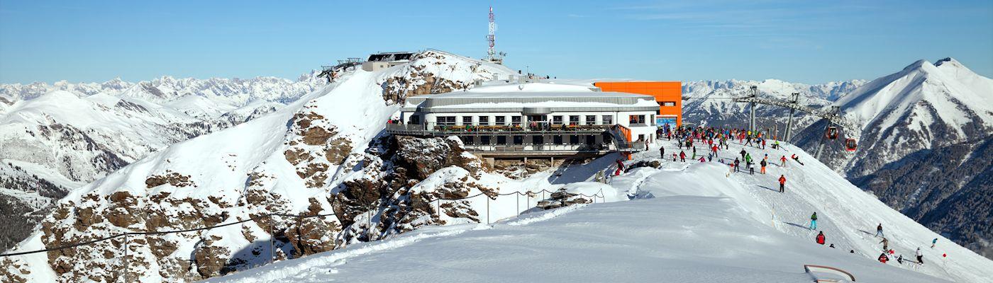 ski amade ferienwohnungen ferienhaeuser