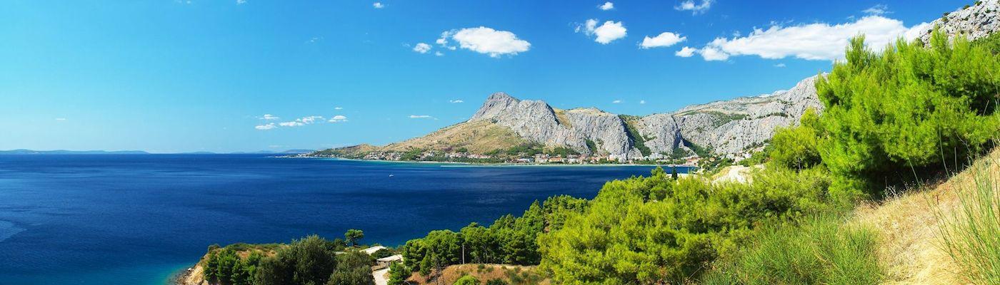 split und umgebung kroatien ferienwohnungen apartments