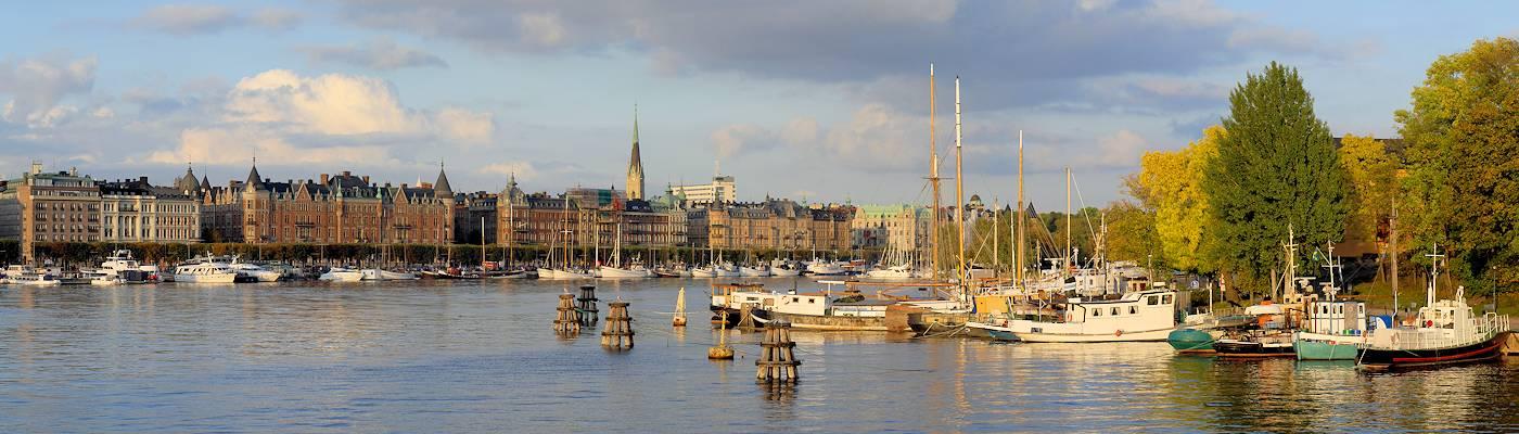 stockholm ferienwohnungen buchen