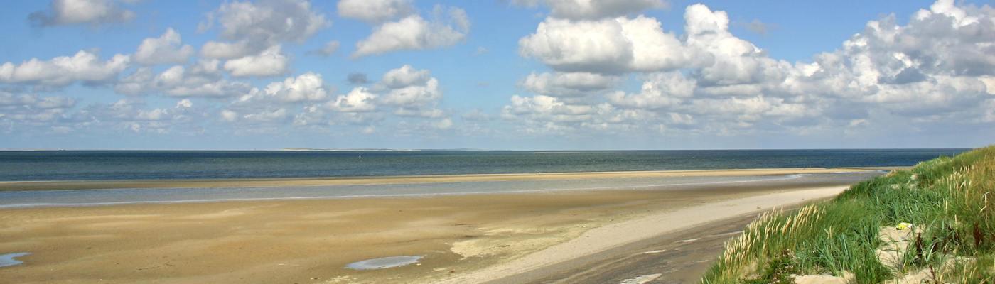 texel nordsee strand niederlande