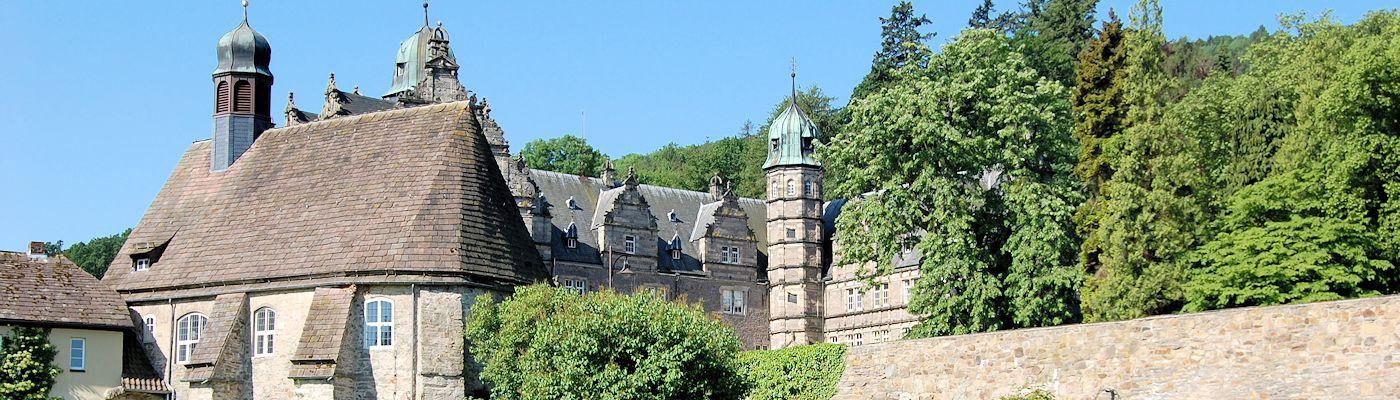 weserbergland ferienwohnungen urlaub finden