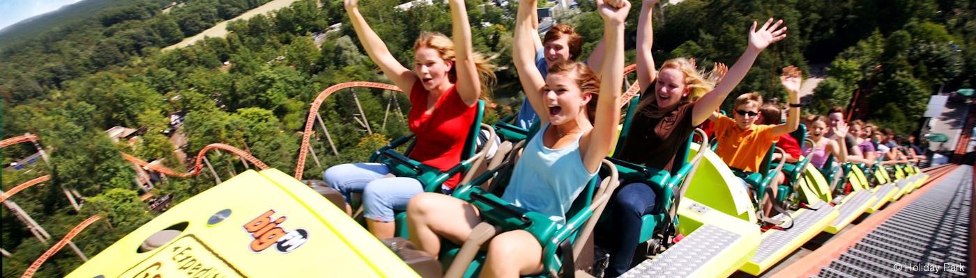 holiday park urlaub ferienwohnungen finden