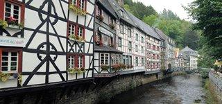 Urlaub in historischen Gebäuden