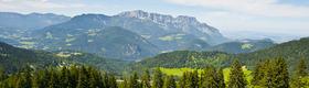 Ferienwohnung Bayerische Alpen