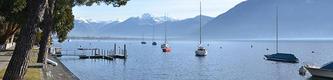 Ferienhaus am Lago Maggiore