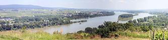 Ferienwohnung am Rhein in Holland