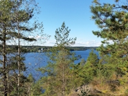 dalsland see