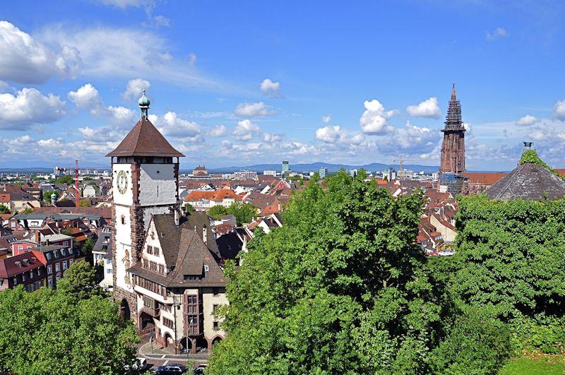 Wohnung Mieten Freiburg