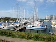 gluecksburg schausende segelhafen