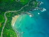 hawaii kuestenstreifen