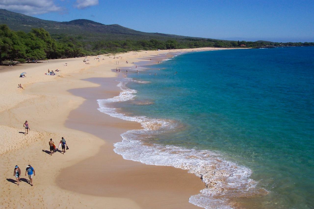 Ferienwohnung Hawaii