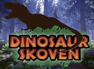 knuthenborg safaripark dinosaurier