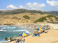 kreta sissi beach