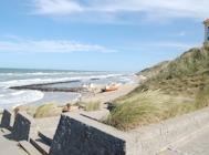 loenstrup strand hafen