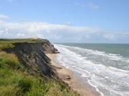 loenstrup strand nordsee