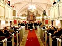 maerchenweihnacht schloss gluecksburg kapelle