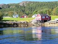 mittel norwegen ferienhaeuser