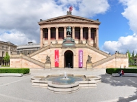 berlin museumsinsel neues museum