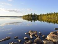 nordschweden see vaesternorrland