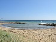 poet strandby strand