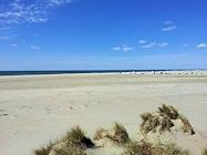 roemoe strand nordsee daenemark