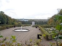 schloss gottorf barockgarten