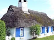 schwansen reetdachhaus ostsee ferienhaus