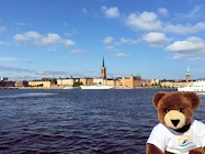 stockholm urlaubaer