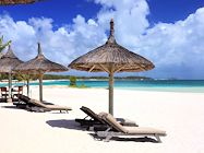 strandurlaub mauritius