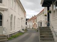 sued norwegen flekkefjord hollaenderstadt