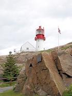 sued norwegen lindesnes leuchtturm