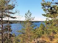 suedschweden dalsland see