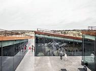 tirpitz museum blaavand