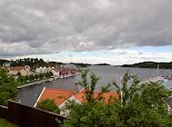 vest agder norwegen farsund
